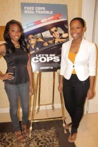 cops premiere